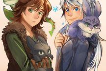 DreamWorks Stuff