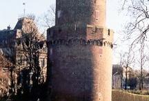 Nijmegen toen en nu