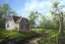 tutorials painting