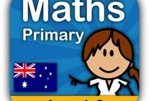 Apps for Australia / Fun maths practice on the iPad and iPhone.