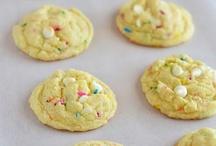 Cookies / by Sarah Blackmon