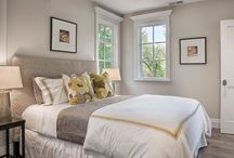 Home: edgecomb gray (Benjamin Moore) paint / by Pam Good