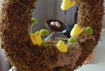 Easter/Spring / by Karla Stark