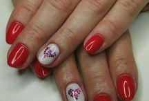Nails,