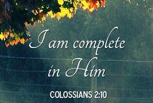 Faith Profile / Pins for my Bible study profile, akv Bible Studies