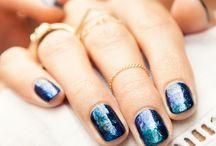 nails / by Jamie Lynn
