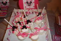 MG Bday Party  ideas