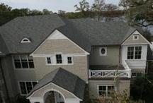 Slate Tile Roofing Projects