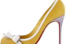 The Higher the Heel... / by dani mae
