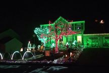 Christmas lights / Check out these light shows in Berks, Chester and Montgomery Counties, Pa., to make your Christmas season merrier. Did we miss any? Email them to efaust@pottsmerc.com. / by Pottstown Mercury