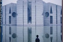 Architecture at the Movies