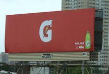 Billboard Concepts / by Shawna Fowler