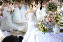 Enzo Miccio Bridal Collection / Alcune immagini degli splendidi abiti da sposa ideati da Enzo Miccio che saranno presentati in esclusiva nel nostro atelier alla presenza del wedding planner più famoso d'Italia. Richiedi il tuo invito su: www.wandasdress.it