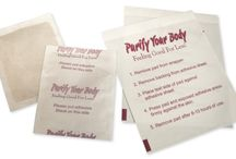 Products For Sale / Detox Foot Pads For Sale