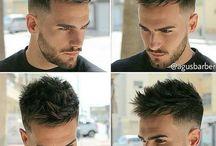 Stile di capelli