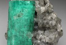 Gemstones : Beryl