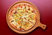 FOOD ● Pizza