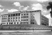 Colégio Estadual do Paraná- Curitiba Paraná