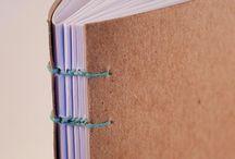Book binding / Ethiopian Coptic binding