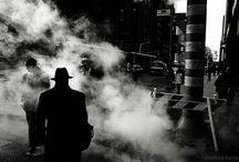 Городские сюжеты / Фото