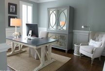 + Home office design