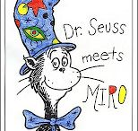 Dr. Seuss! / by Pam Purbaugh