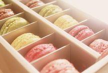 I ♥ macarons