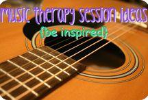 MT - Session Ideas
