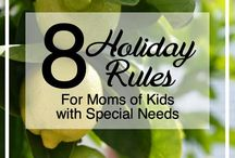Family / Posts about parenting, kisses, hugs, spills, and kids!