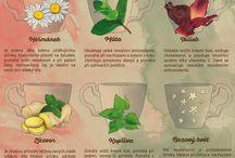 Bylinky,koření,bylinné kosmetické oleje a jiné