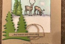 nature sings
