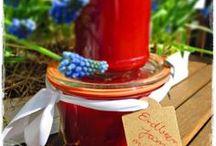 Marmelade/Eingekochtes