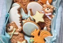 Baby's Cookies