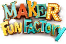 VBS 2017 Maker Fun Factory