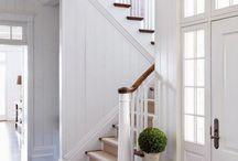 Entrance / Hallway / Void - Castlecrag