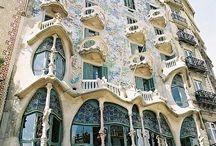 Gaudi ❤