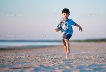 мальчик с кукурузником