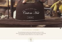 Baron Hats | Web Project / A Woocommerce Web project developed by Urbansoft Technologies for one of Our prestigious US Client