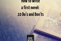 Book - Writing