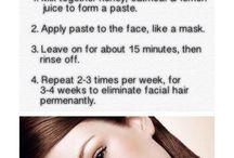 DIY HAIR REMOVAL