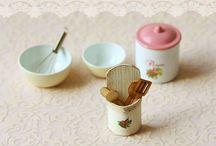 Miniature Inspiration / by Jenn