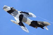 MiG - 15 / 17 / 19