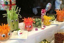 jídlo- zábavné pro děti