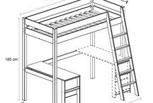 Cama loft