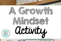 Growth mindset stuff