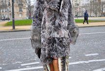Street Style by Stela in Paris