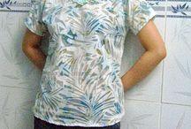 Garment Making - Patterns