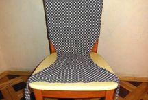 Sandalye kumaş bebek için
