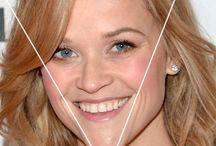Triangle Shape Face