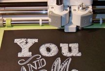 Cricut explore tutorials and what not / by Jaime Miller
